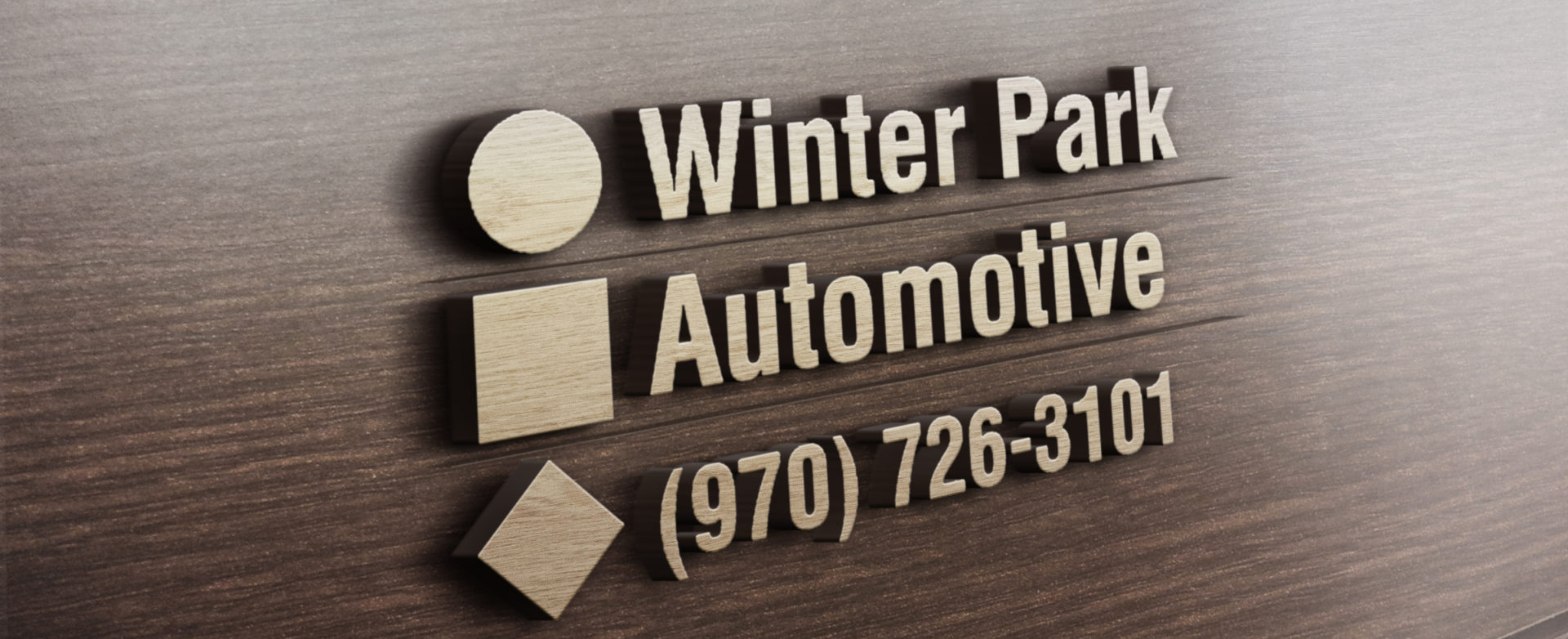 Winter Park Automotive